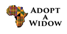 Adopt a Widow Logo